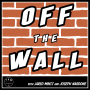Artwork for Lonzo Ball vs Expectations, Jermaine Dupri, Marvin Bagley's Effort & Flawed Tournament Teams | Off the Wall Podcast