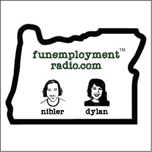 Funemployment Radio Episode 90