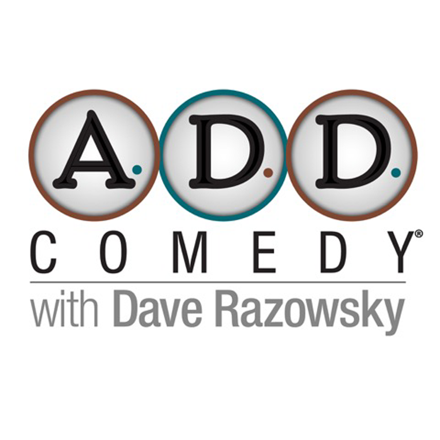 ComedySportz Founder Dick Chudnow show art