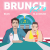 CHRIS & THE BOY: Brunch covers the people covering the 2020 election show art