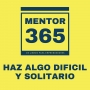 Artwork for Haz algo dificil y solitario - MENTOR365