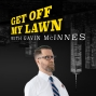 Artwork for Get Off My Lawn Podcast #11 | As a cop, I've seen things that would make you crap a book on how to puke