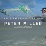 Artwork for #0037 - Peter Miller - Uncharted Waters