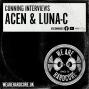 Artwork for Cunning Interviews | ACEN & LUNA-C