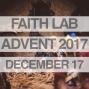 Artwork for Advent Devotional December 17, 2017