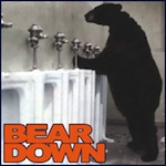 The Best of Bear Down - Volume 3