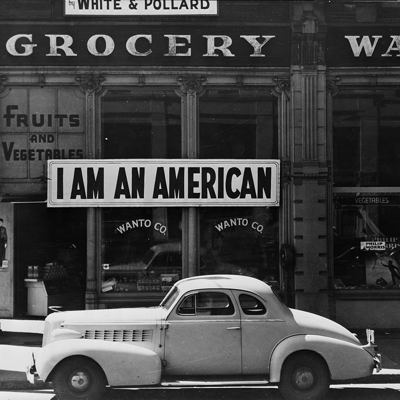 "Dorothea Lange on PBS' ""American Masters"""