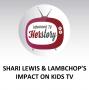 Artwork for Shari Lewis & Lamb Chop's Impact on Kids TV