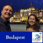 Artwork for Budapest, Hungary   Tim & Amy eat a 3-star Michelin meal for $40