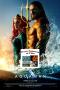 Artwork for Aquaman | Four Seasons of Film Podcast | Ep. 281