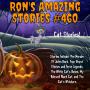 Artwork for RAS #460 - Cat Stories!
