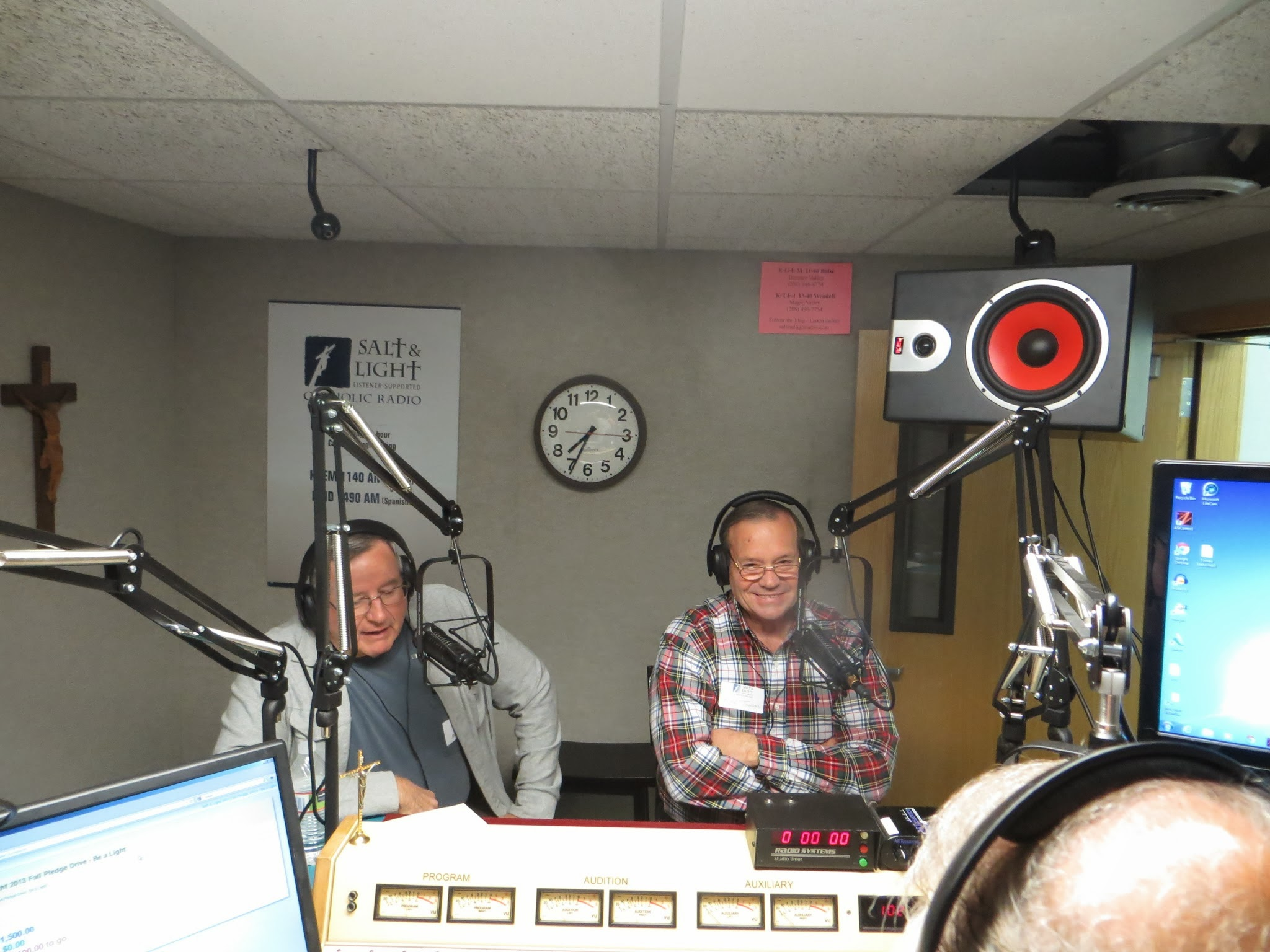 Fall Pledge Drive - Knights of Columbus
