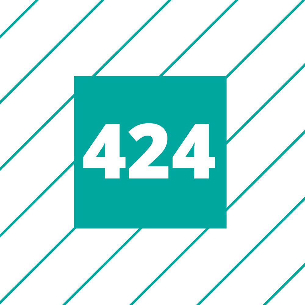 Avsnitt 424 - Ett allvarligt samtal