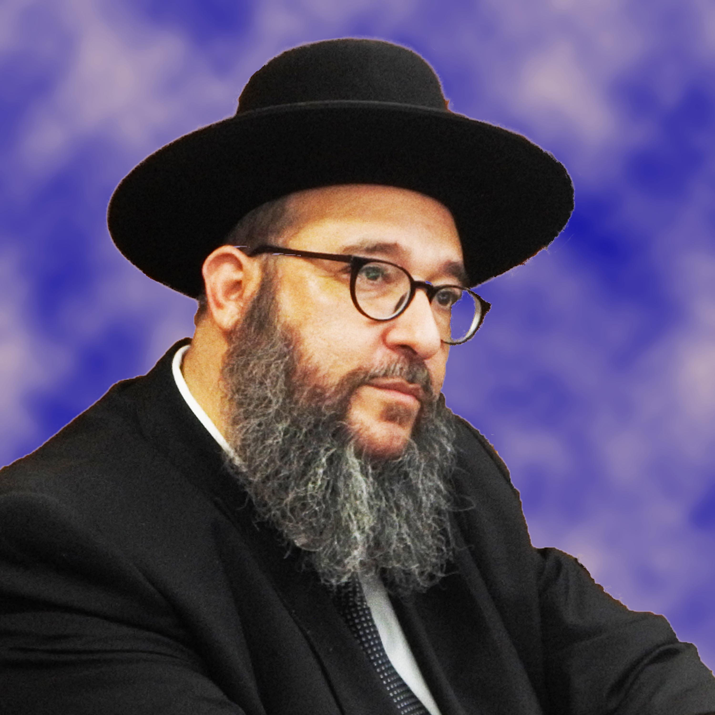 Rav Gershon Ribner
