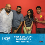 Artwork for Ep. 304: Cock & Bull feat. Aakash Mehta, Amit and Swati