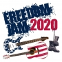 Artwork for Episode 810 - Freedom Jam 2020 with Brian Judy, Payton Howie & Mackey Roberts