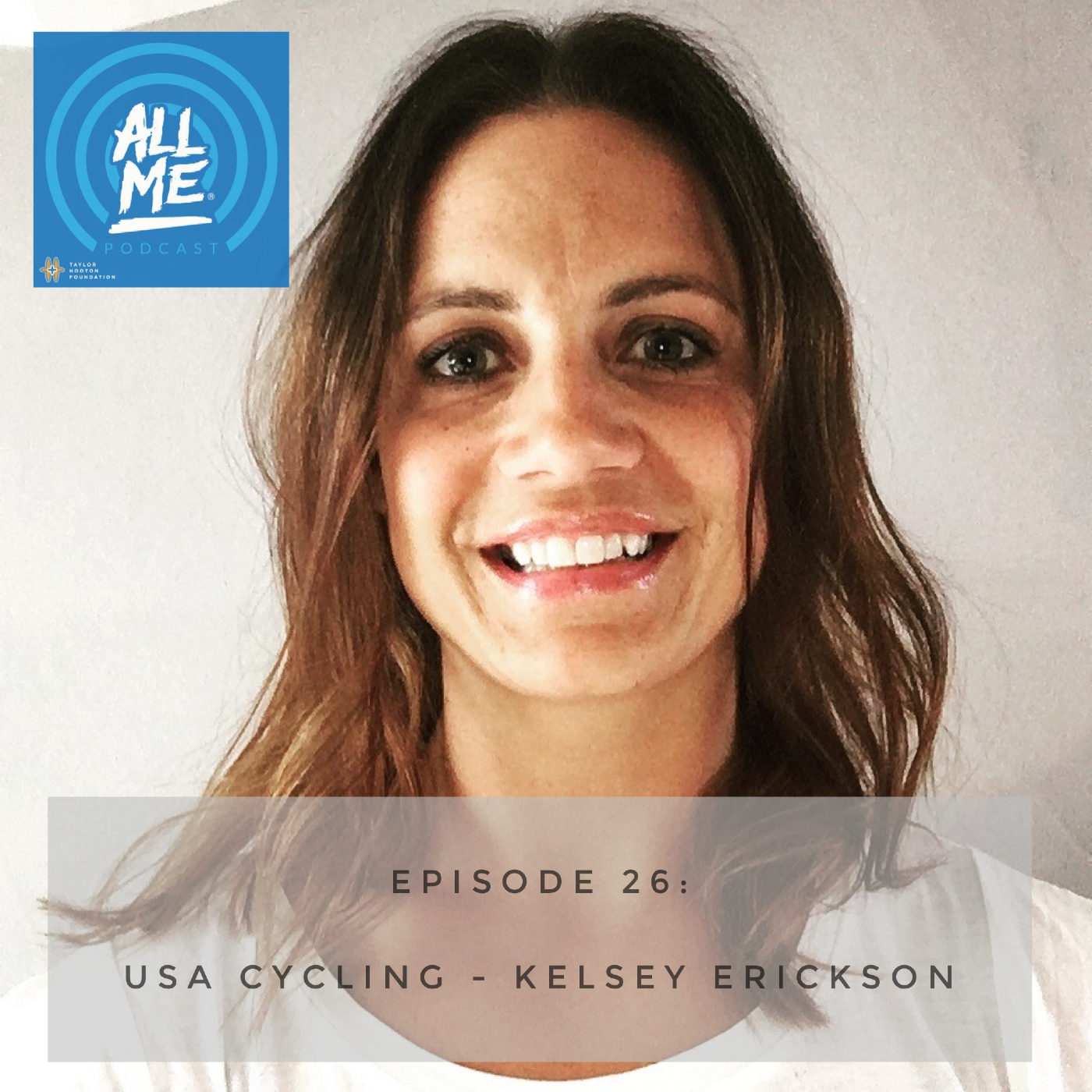 Episode 26: USA Cycling - Dr. Kelsey Erickson