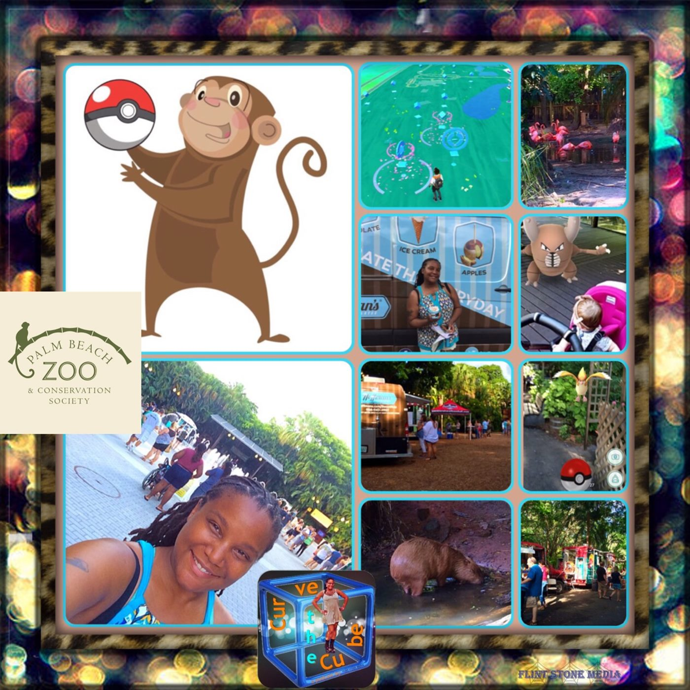 #84 – BONUS: EVENT – Pokemon Go at the Palm Beach Zoo - 2016-07-16