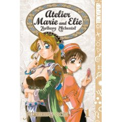 Episode 31: Atelier Marie And Elie Volume 1 by Yoshihiko Ochi