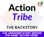 Artwork for The Unknown Story Behind The Name 'Action Tribe' with AJ