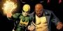 Artwork for Comic Book Corner Special - MCU Heroes Breakdown