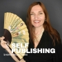 Artwork for Episode #12: Sherrie Wilkolaski - The In's and Out's of Self-Publishing