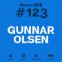 Artwork for Gunnar Olsen - Right Place, Right Time