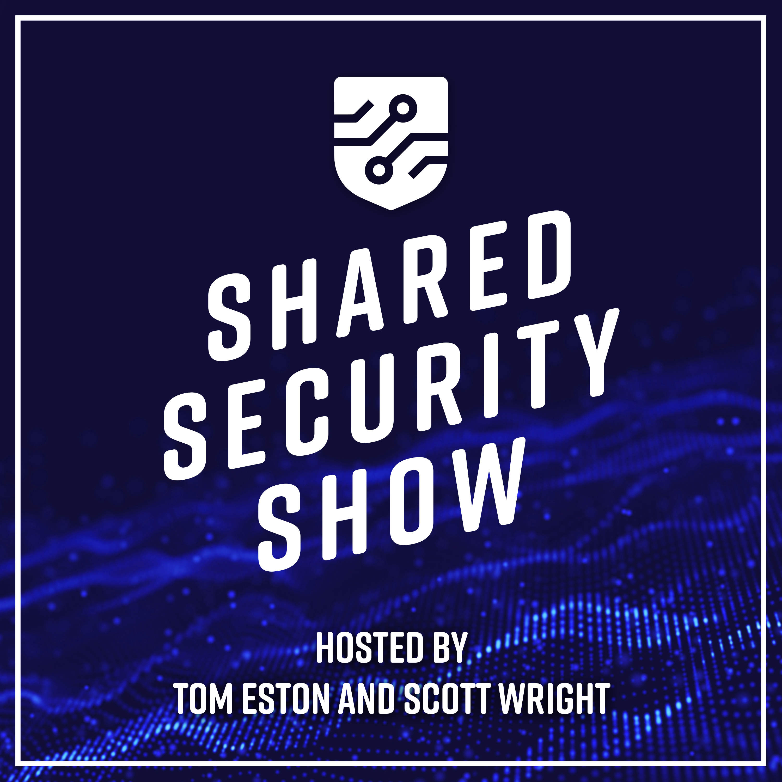 The Shared Security Show show art