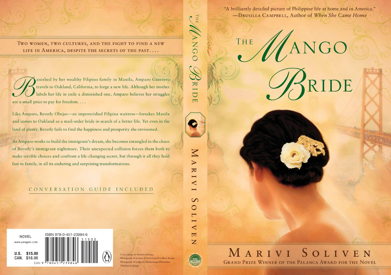The Mango Bride book cover