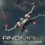Artwork for Anomaly   It's Get'n Real: The Force Awakens Official Trailer