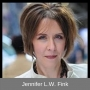 Artwork for Ep.53-Jennifer L.W. Fink: Single Parenting, Depression, and Writing about Boys