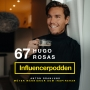 Artwork for 67. Hugo Rosas - Entreprenören med superkroppen