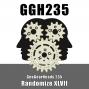 Artwork for GGH 235: Randomize XLVII