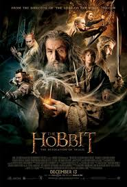 WHINECAST- The Hobbit: The Desolation of Smaug
