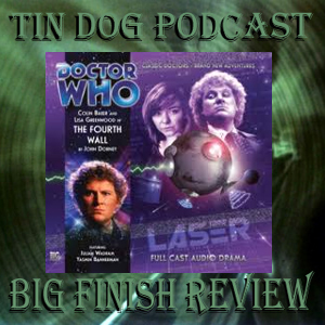 TDP 243: The Fourth Wall Big  Finish  157