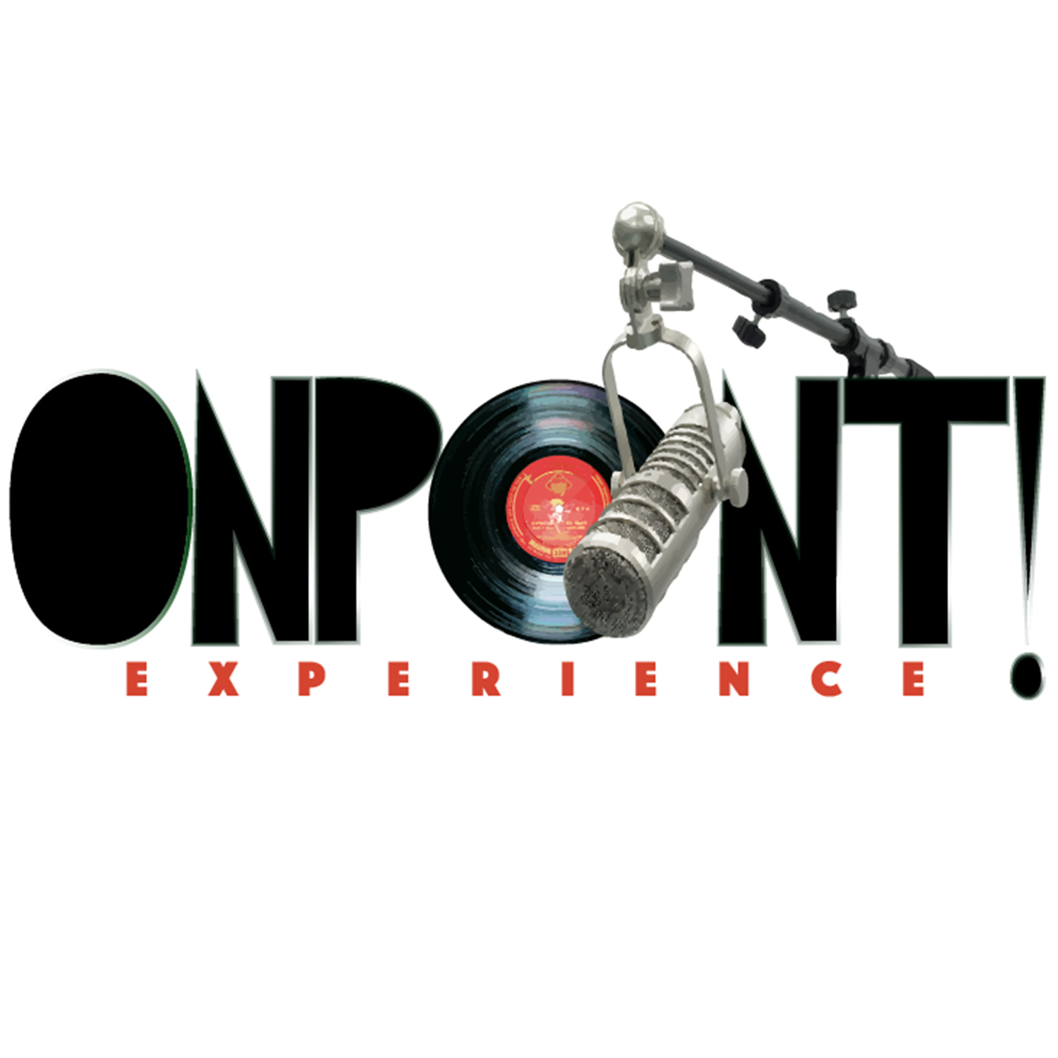 On Point Experience show art