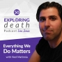 Artwork for Everything We Do Matters with Ned Matinnia - Episode 50