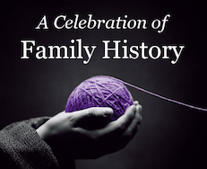 """A Celebration of Family History,"" new on DVD"