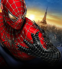 #103; Spider-Man 3 (Marvel Arc)