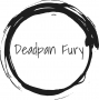 Artwork for Deadpan Fury- Waiting for the Book