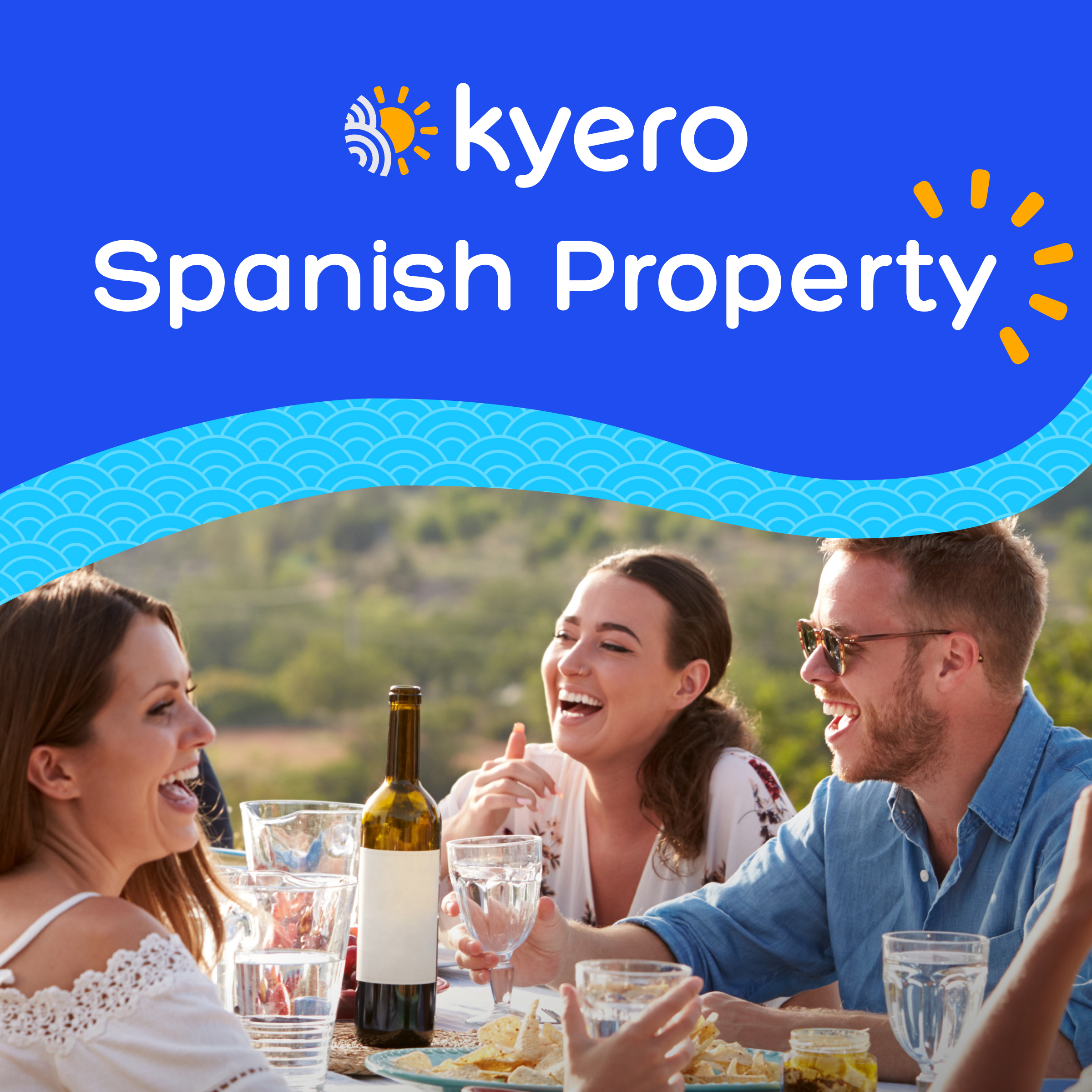 Kyero Spanish Property Podcasts
