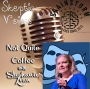 Artwork for Not Quite Coffee with Stephanie Zvan