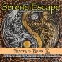 Artwork for Serene Escape Sleep Meditation - Extended