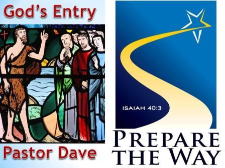 God's Entry