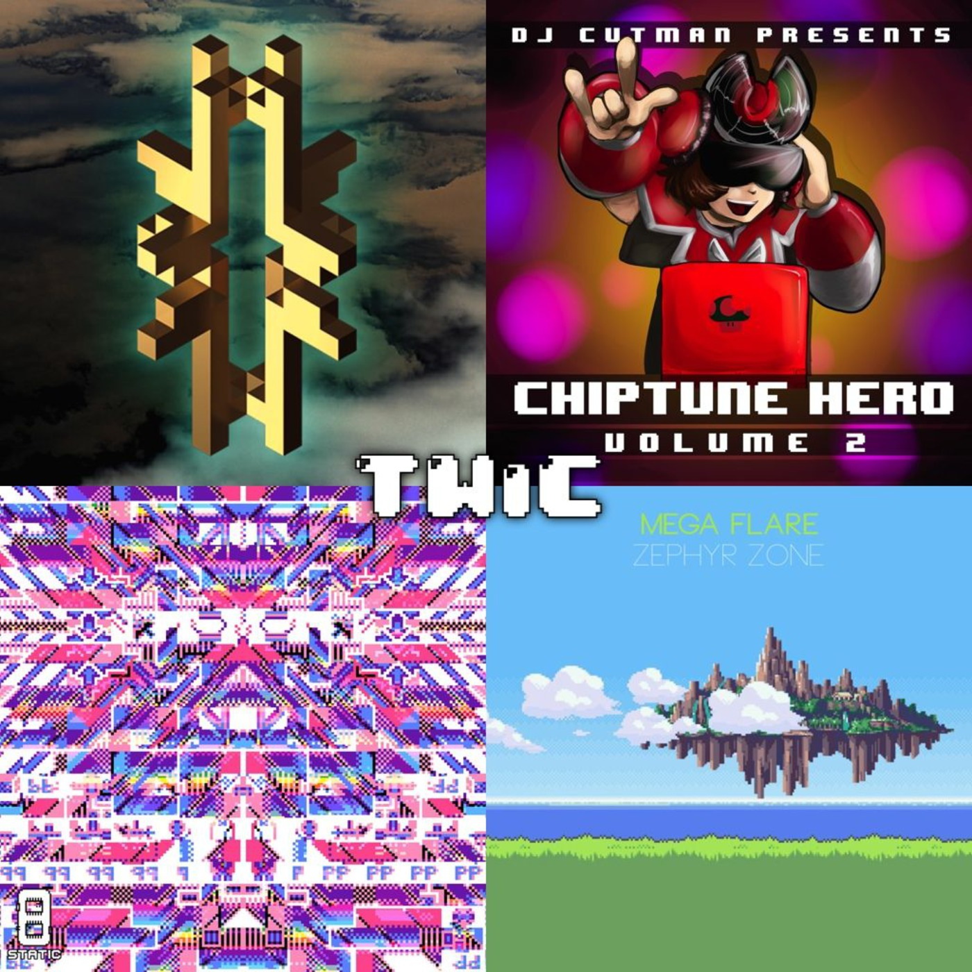 TWiC 056: The TWiC Bundle on Groupees!