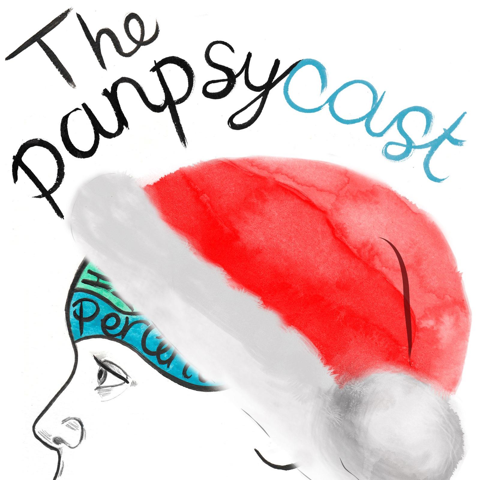 The Panpsycast Philosophy Podcast show art