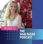 Artwork for Episode SP 023 Shaltazar Podcast with Samantha Abrahams