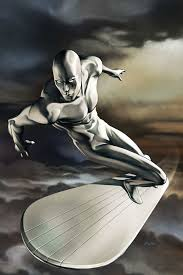 Heroes and Villains 95: The Silver Surfer with Joey Tortorich