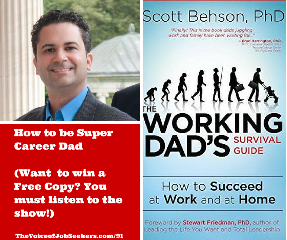 How to Achieve Work Life Balance as a Career  Dad