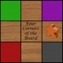 Artwork for Four Corners of the Board - Shadows Over Camelot